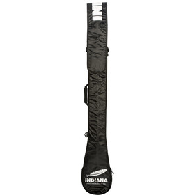 Indiana SUP Carbon Telescope Paddles with Bag 2-Pieces